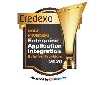 Top 10 Enterprise Application Integration Consulting/Service Companies - 2020