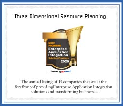 Three Dimensional Resource Planning
